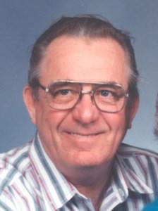 Donald V.  Hobza