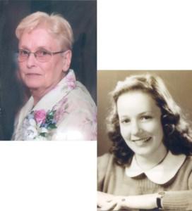 Norma Edith  Harms