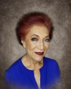 Maria C.  Orozco