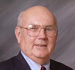 John Hutchison  MacKinnon Sr.