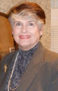 Judith Ann  Mayer