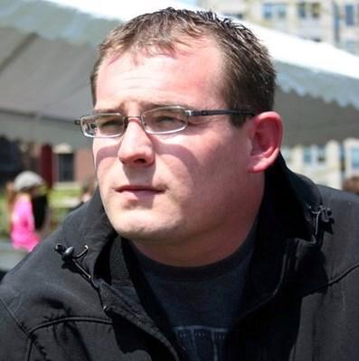 Lawrence Bajek