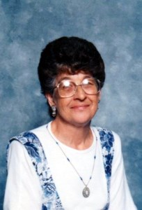 Dolores Fay  Shank
