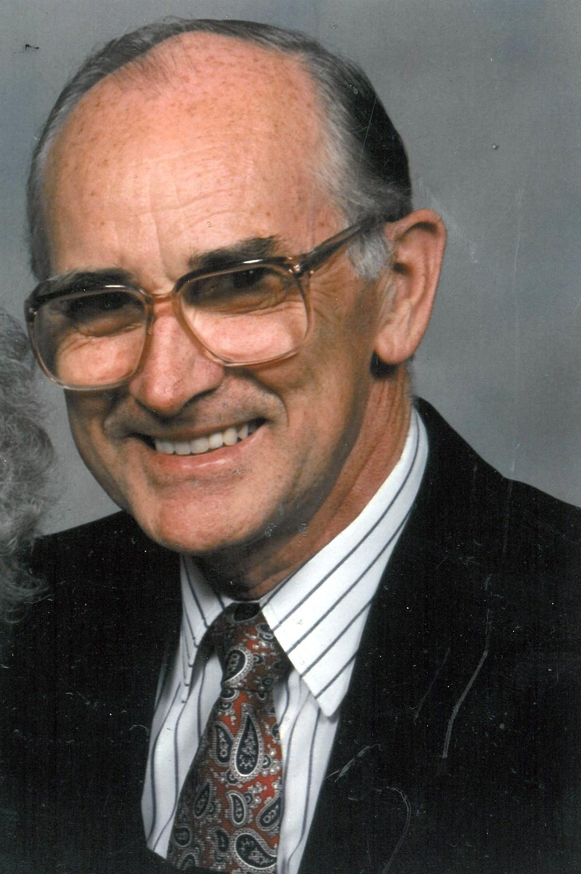 Charles Reuben  Ward