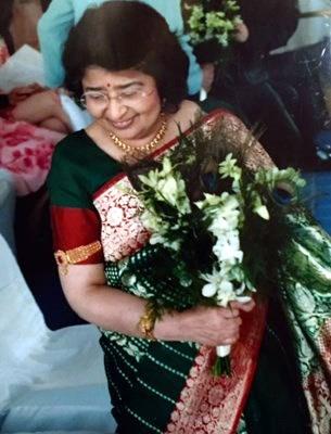 Jyotsna Dalal