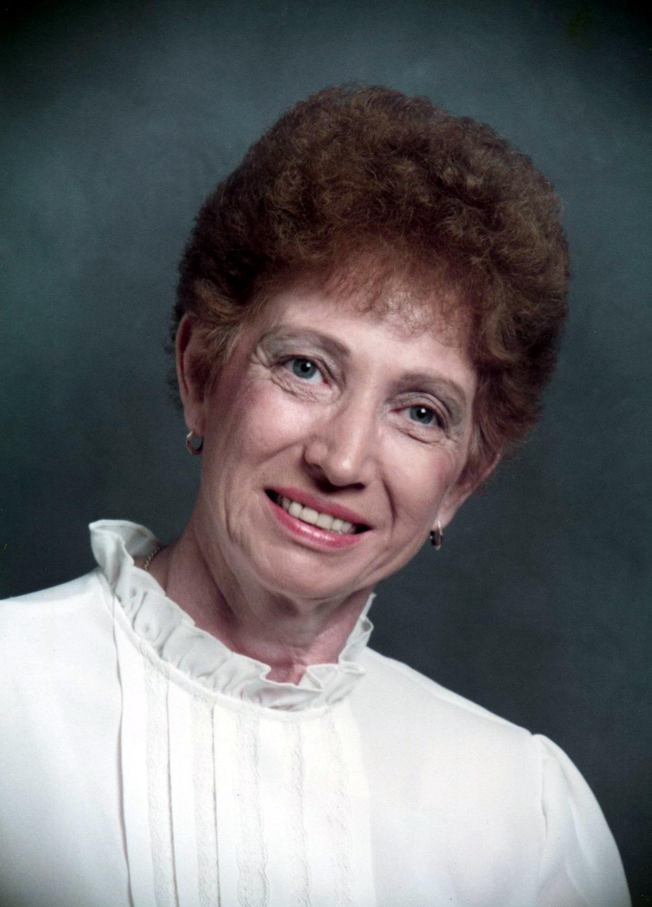 Marie Josephine  Valdrighi
