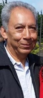 Fausto Mora Navarrete