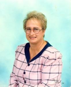 Linda Sue  Lott