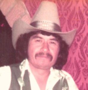 Manuel Barrios  Juarez