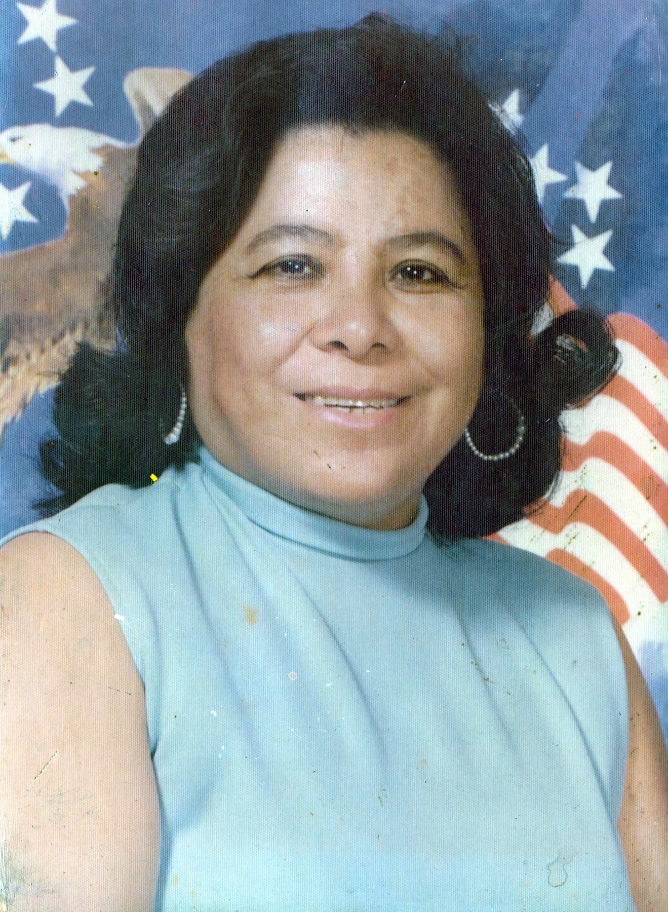 Celia Lopez  Trujillo