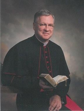 Rev  Msgr  John Francis (Tim) O'Connor Obituary - Cary, NC
