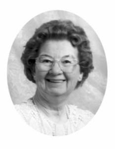 Norma Lee  Cremonie