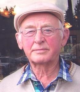 Victor James  McMullen