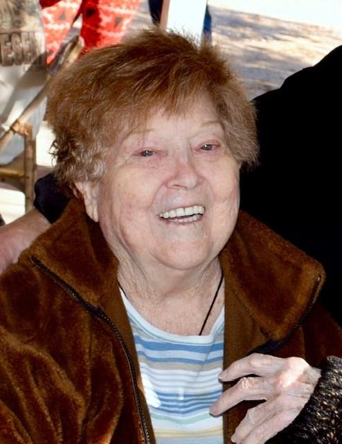 Joyce Marie  Holderness