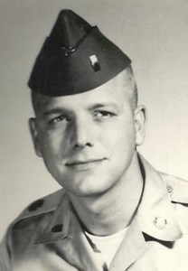 Major James Barney  Sumler, US Army (Ret)