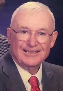 Paul Andrew  McGreenery Jr.