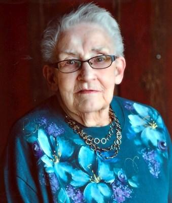 Audrey Patricia Koepke