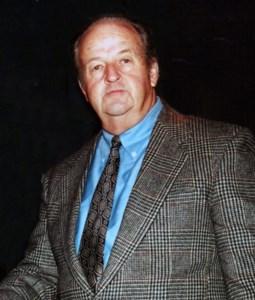 Leonard Paul  Holbrook