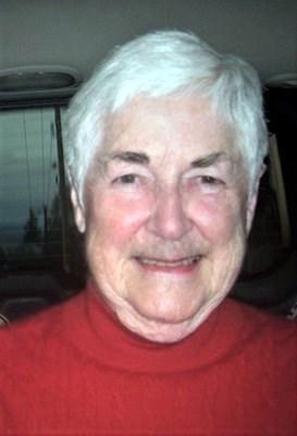 Gladys Blackwood
