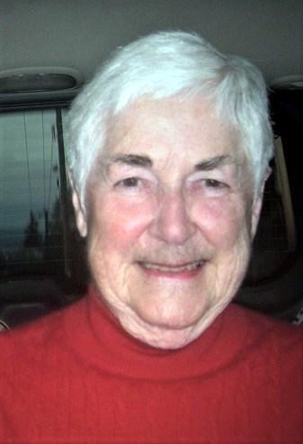 Gladys Adeline  Blackwood