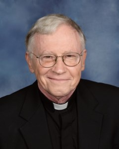 Rev.  Edward James  Lauden