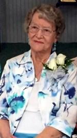 Marie Everett