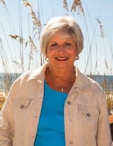 Beverly Ward  Niesen