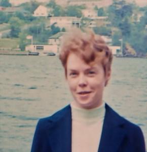 Margaret Jean  McAllan