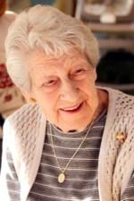 Florence Hutchison  ( Née Auby )