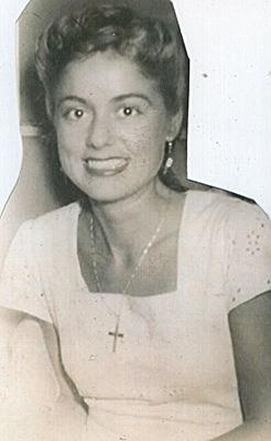Gloria Gibbons