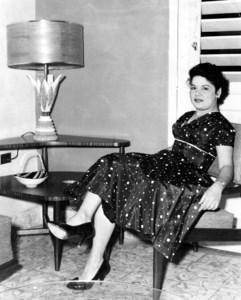 Consuelo Rodriguez  Cruz
