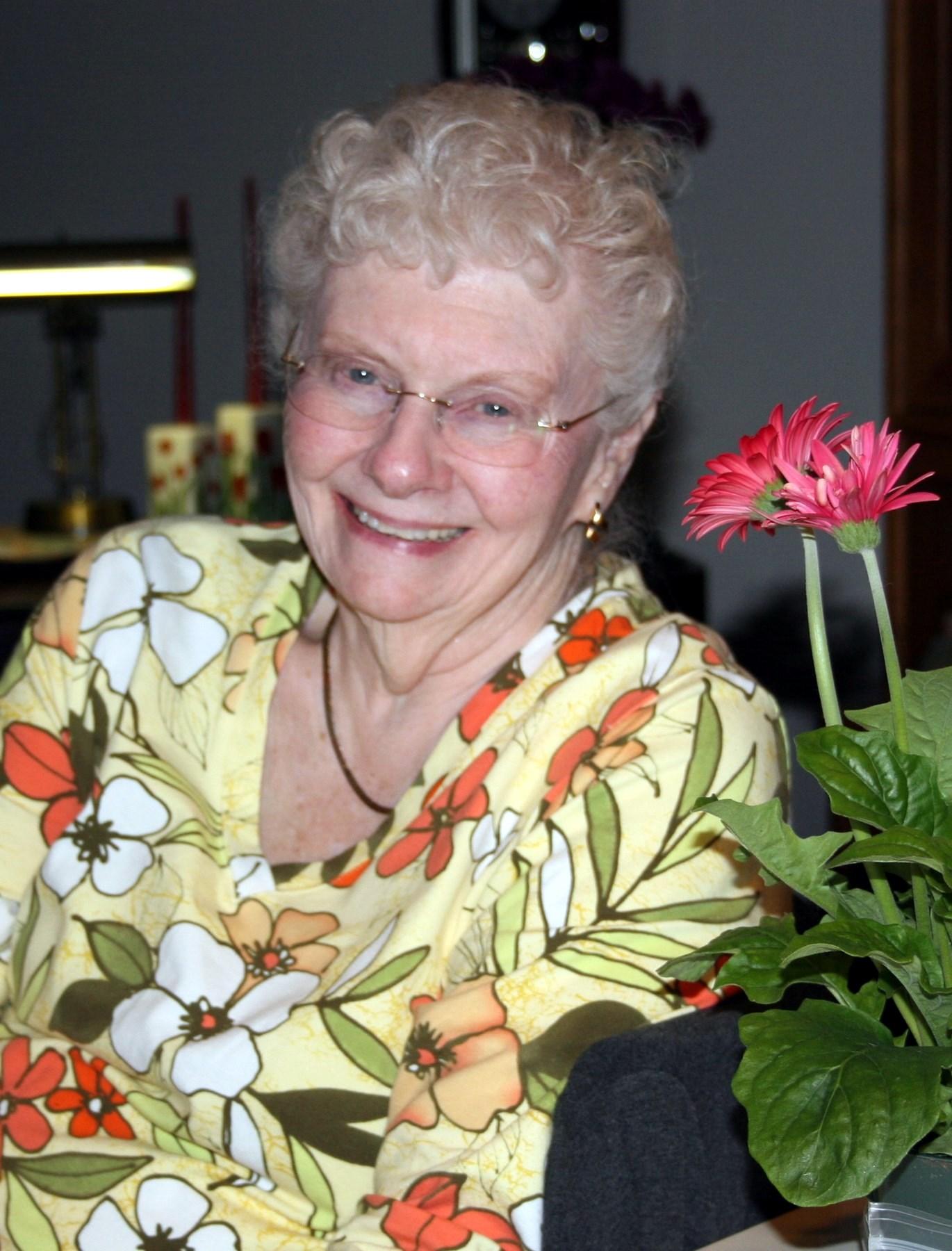 June B.  Abele