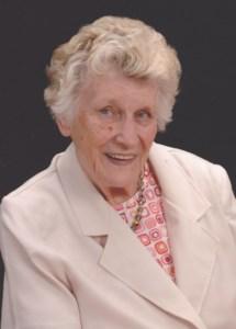 Dorothy  Stefan