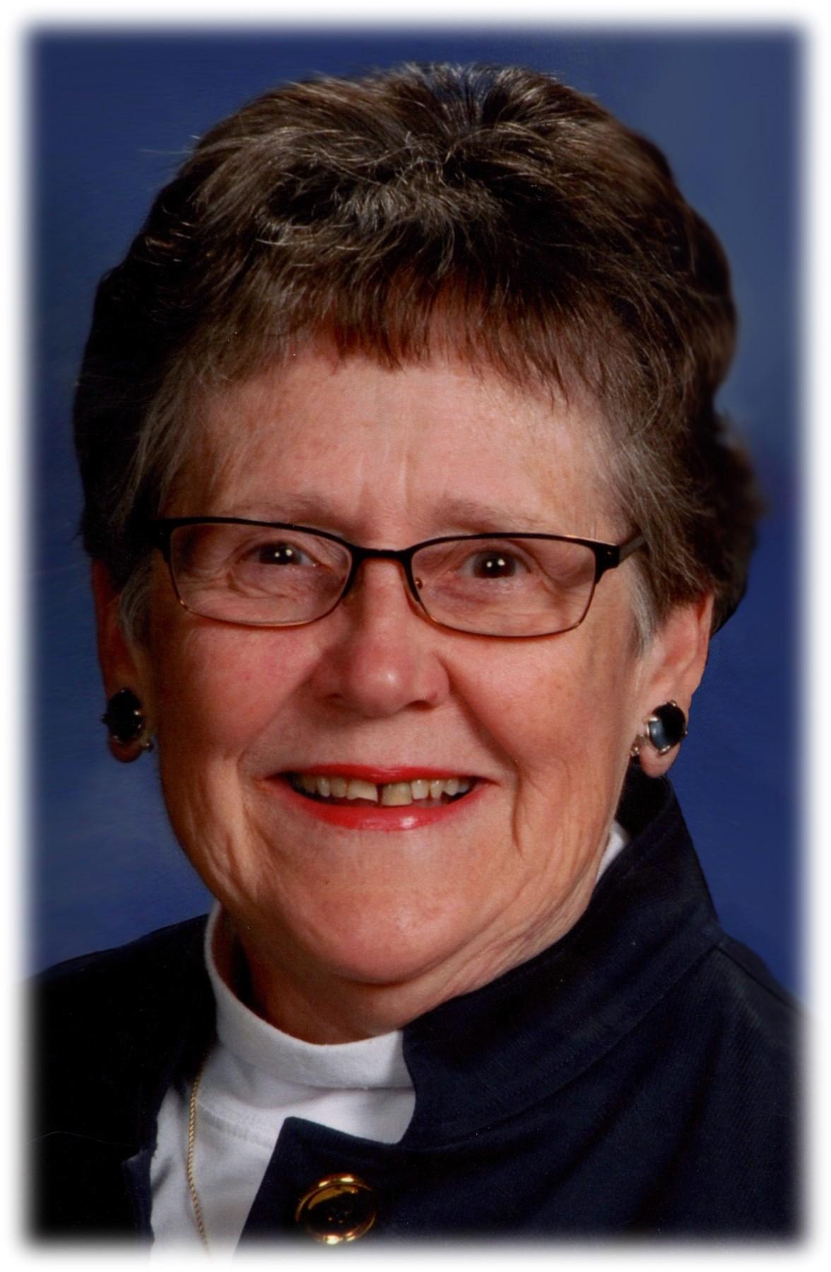 Janet E.  Feiden