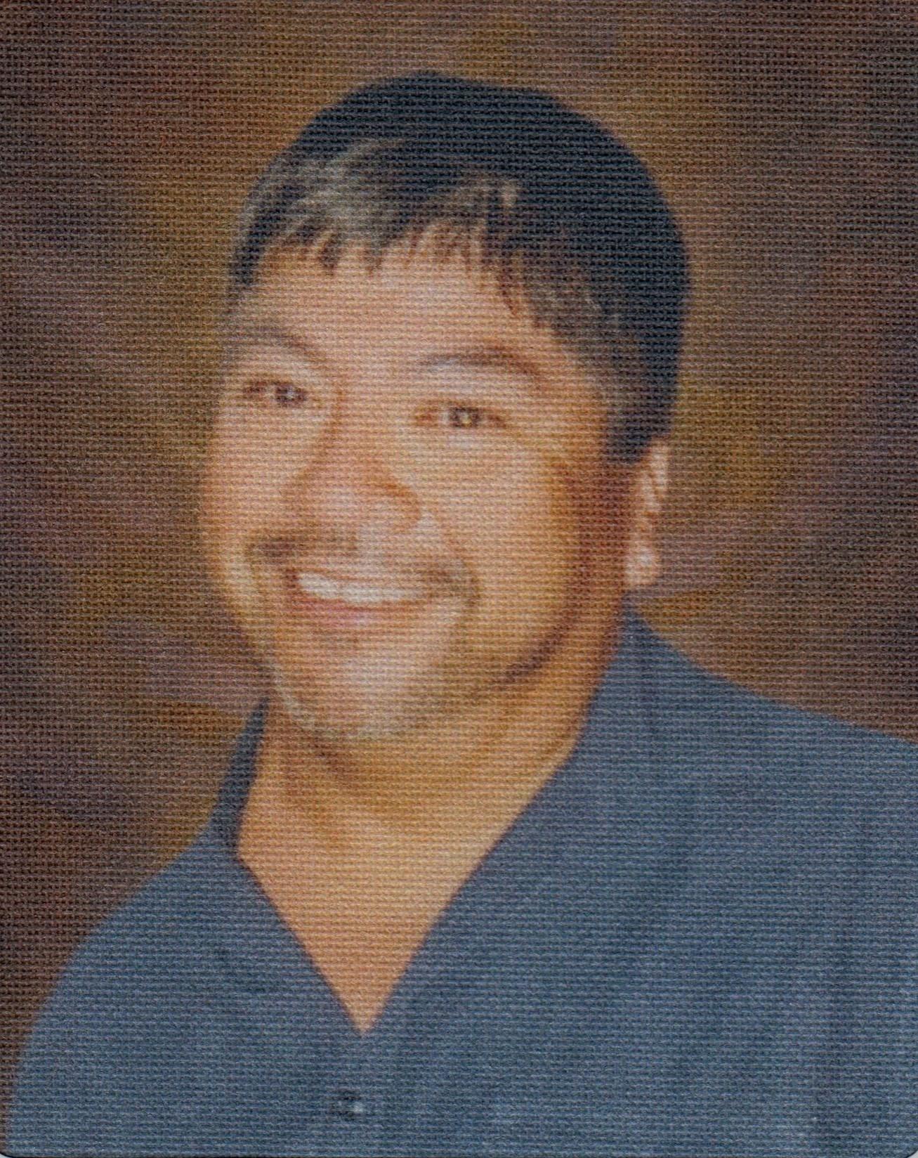 Raul  Morales Jr.