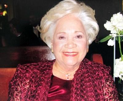Luz González Castro