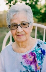 Laura Nido  Varela
