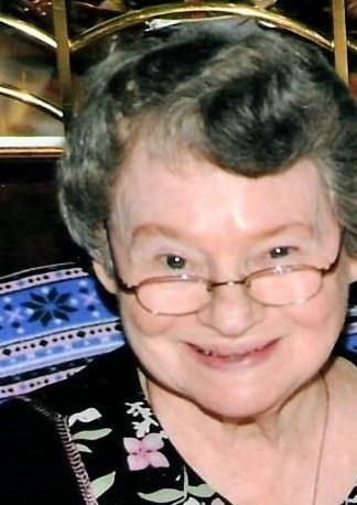 Margaret Rose  Hall