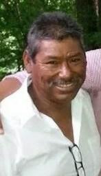Lorenzo Garcia  MEZA