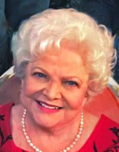 Joyce Inman  Carter