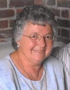 Iris Marguerite  Fournier
