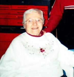 Elizabeth Bishop  Wilson