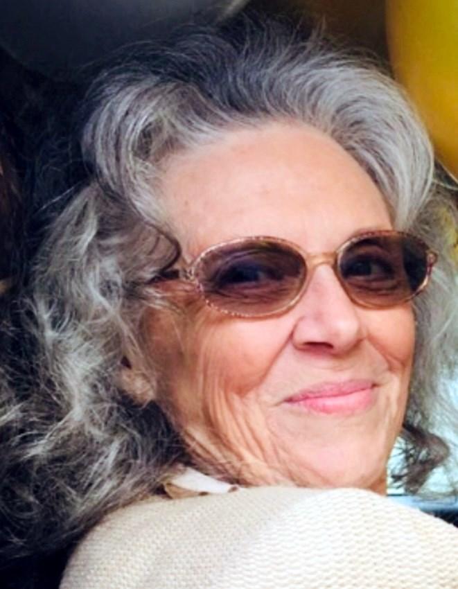 Ann Louise  Boyd