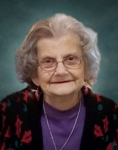 Norma G.  Bullington