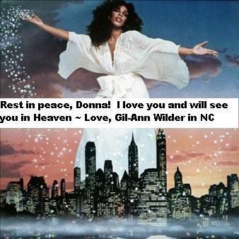 Donna Summer Sudano avis de décès - Brentwood, TN