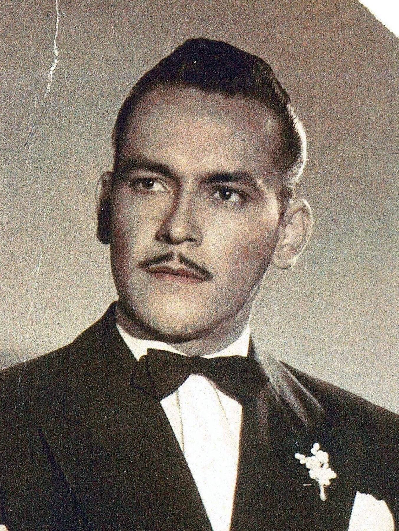 Juan Berumen  Acuña