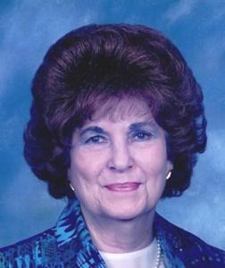Lucille Butler  Maynor