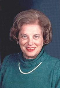 Elizabeth Louise  Epstein