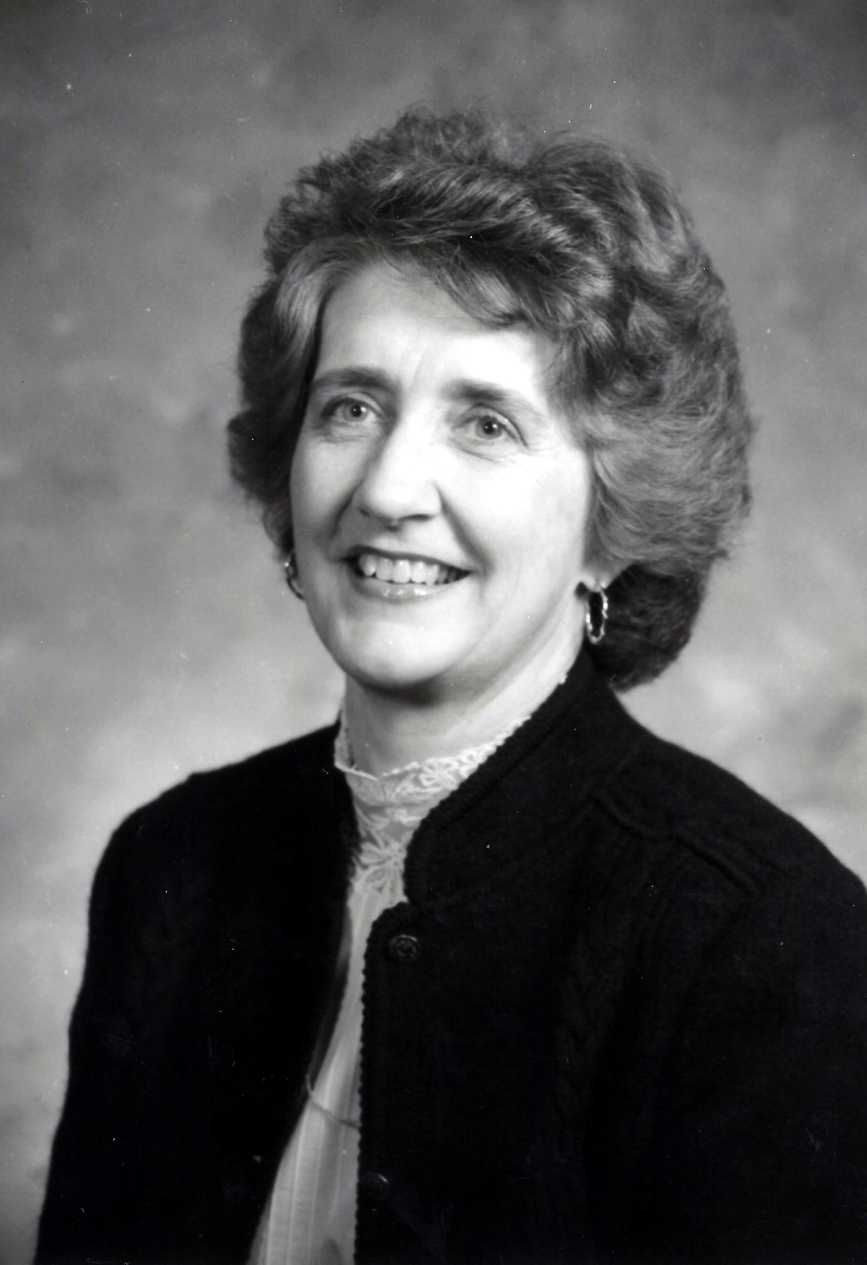 Myra Lalide  Metzger