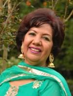 Rani Dhillon